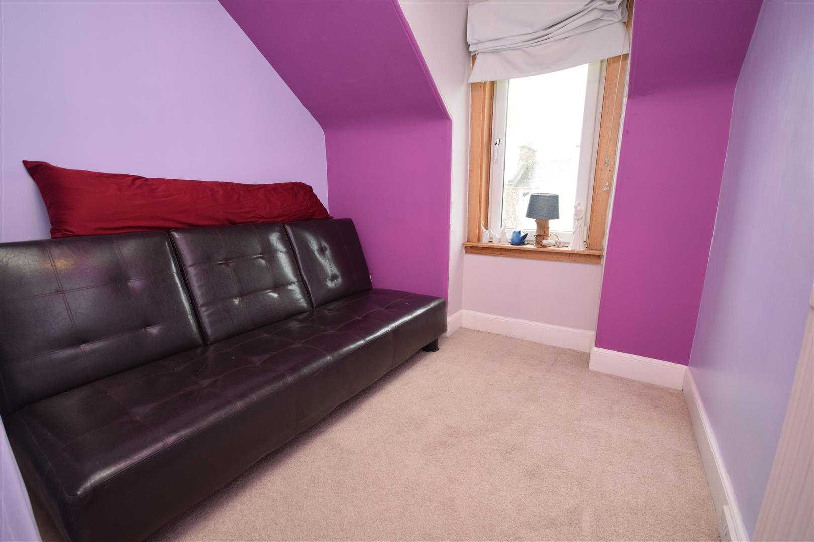 Addison Terrace, Crieff, Perthshire, PH7 3AT, UK